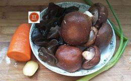 Món ăn làm sạch mạch máu, thông đường ruột nổi tiếng Đông y chỉ với 3 thực phẩm bình dân