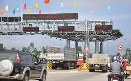 Kết quả giám sát thu phí tại trạm BOT Ninh Lộc: Thu hơn 924 triệu đồng mỗi ngày