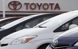 Toyota Việt Nam bị hacker tấn công mạng