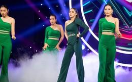 Sơn Tùng tái xuất khoe kiểu tóc mới, Hương Giang nhảy sexy