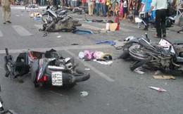 Thiếu nữ 17 tuổi bị ô tô tông tử vong tại chỗ
