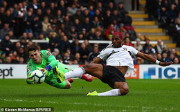 Sau hành động vô lễ, chàng thủ môn ồn ào khiến Chelsea từ tái mặt đến vỡ òa hạnh phút