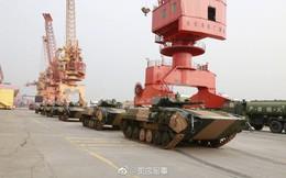 Campuchia chuẩn bị tiếp nhận số lượng lớn thiết giáp hiện đại từ Trung Quốc?