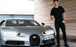 Siêu xe Rolls-Royce Ghost giá 10 tỉ mà Cristiano Ronaldo vừa mua có gì đặc biệt?