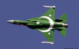 Sức mạnh máy bay tiêm kích JF-17 của không quân Pakistan