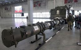 Tổng thống Mỹ yêu cầu Nga và Trung Quốc tham gia hiệp ước hạt nhân mới