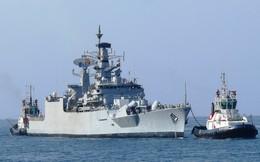 Vừa xong thảm kịch bắn nhầm trực thăng Mi-17-V5, thủy thủ Ấn Độ lại chết bí ẩn trên tàu!