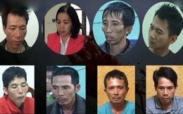 """""""Mối quan hệ ma quỷ"""" trong vụ trọng án sát hại, hiếp dâm nữ sinh giao gà ở Điện Biên"""
