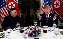 Giải mật 'lá thư hạt nhân' Tổng thống Trump trao cho Chủ tịch Triều Tiên tại Hà Nội