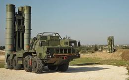"""Cảnh báo cứng rắn của Mỹ với Thổ Nhĩ Kỳ về """"lựa chọn"""" mua S-400 của Nga"""