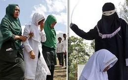 Brunei bênh vực hình phạt ném đá tới chết tội ngoại tình, cưỡng hiếp