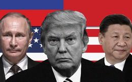 Động đến lợi ích chiến lược của Nga - Trung Quốc, toan tính của Mỹ ở Venezuela gặp khó