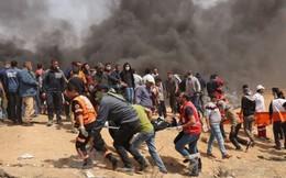 """Bất ổn Gaza - """"Hành trình trở về vĩ đại"""" tròn 1 năm"""
