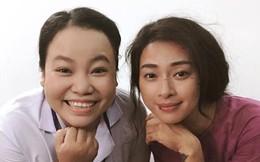 """Nữ y tá trong phim """"Hai Phượng"""": Cuộc sống thiếu thốn và nỗi sợ hãi bị lãng quên"""