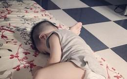Nghẹn thắt lòng tâm sự mẹ dành riêng cho con trai khi sinh thêm em bé mới, khiến ai nấy đọc đều xót xa và đồng cảm