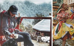 """Khám phá """"đất nước hạnh phúc nhất thế giới"""": Muốn biết bình yên trông như thế nào thì hãy đến Bhutan!"""