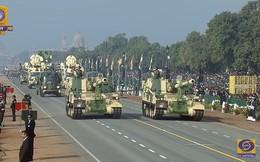 Ấn Độ và Pakistan đấu pháo ở Kashmir - Tương quan vũ khí 2 bên ra sao?