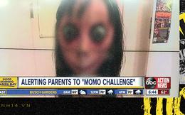 Cho trẻ xem YouTube một mình chẳng khác nào ném con mình vào tay những kẻ bệnh hoạn đã tạo ra Thử thách Momo