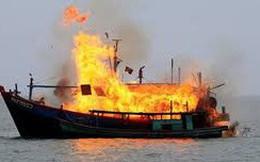 Tìm thấy thi thể 2 ngư phủ trên biển Phú Quốc
