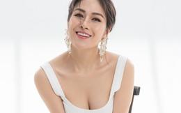 Tuyết Nga tung MV mới trước khi sang Singapore tham dự Hoa hậu Áo dài Việt