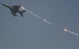 Tư lệnh KQ Ấn Độ: Tiêm kích MiG-21 quá tốt, chẳng có lý gì không sử dụng!