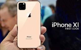 iPhone 2019 sẽ có chế độ sử dụng luôn dưới nước, thích hợp cho những ai hay sống ảo
