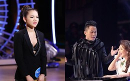 Trước khi được Katy Perry khen tại American Idol, Minh Như bị Tùng Dương, Thanh Lam chê thế nào?