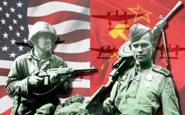 Tiết lộ trận không chiến duy nhất giữa Liên Xô và Mỹ trong Thế chiến 2