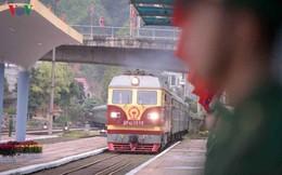 Đón, tiễn tàu bọc thép Triều Tiên: Chuyện kể của người trong cuộc