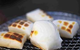 Chịu khó sáng tạo như Nhật Bản: Mỗi mùa mỗi loại bánh khác nhau