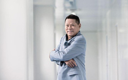 Ngoài ông Trần Đình Long, một tỷ phú khác gốc Việt cũng bị loại khỏi danh sách 2019 của Forbes