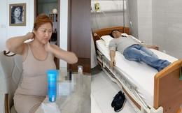 Sau ly hôn, Phi Thanh Vân và chồng cũ đều gặp những biến cố trầm trọng