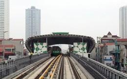 Tuyết đường sắt đô thị Cát Linh - Hà Đông: Sẽ là một 'ngôi sao cô đơn'?
