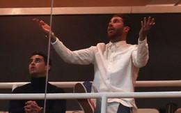 Tận cùng bi kịch: Sergio Ramos tung tẩy đóng phim trong ngày Real Madrid thua muối mặt