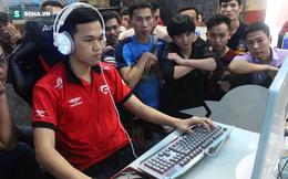 """AOE Việt Nam dùng """"chiêu lạ"""" đối phó với màn thách đấu của 5 cao thủ Trung Quốc"""