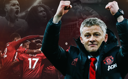 """Cổng địa ngục luôn đón chào Man United, nhưng họ sợ gì khi đã có """"con quỷ"""" đầy ma thuật"""