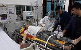 Thầy cúng truy sát 4 người trong gia đình hàng xóm ở Nam Định đã tử vong trưa nay