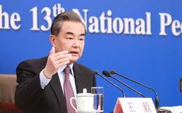 Sáng nay, Ngoại trưởng TQ nói: Trung Quốc có công rất lớn trong 20 năm qua về vấn đề Triều Tiên