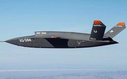 Mỹ phát triển drone tàng hình đột phá hệ thống phòng không Nga - Trung