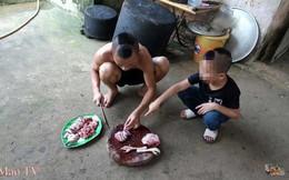 """Anh em Tam Mao TV bị nghi """"thịt chim quý"""" rồi quay clip: Lông chim đã bị đốt hết"""