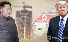 Chuyên gia Mỹ: Ông Kim Jong-un sẽ cho phóng tên lửa mang vệ tinh vào không gian trong tháng sau