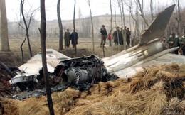 Tiêm kích MiG-21 Ấn Độ vừa rơi gần biên giới Pakistan - Thảm kịch mới nhất sau vụ bắn hạ F-16