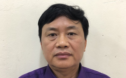 Bắt tạm giam Phó Cục trưởng Cục Đường thủy nội địa
