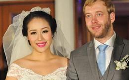 """Hoa hậu gia thế """"khủng"""" nhất Việt Nam - Ngô Phương Lan đã hạ sinh con đầu lòng sau 6 năm đám cưới"""