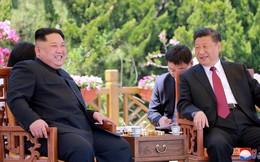 """Hai bước ngoặt lớn và một sai lầm """"tệ hại"""" của Bắc Kinh trong vấn đề hạt nhân Triều Tiên"""