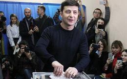 Vì sao tương lai Ukraine được kỳ vọng ở diễn viên hài?