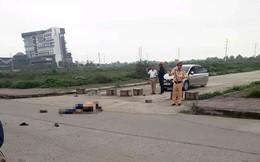 Hé lộ nguyên nhân nam thanh niên đâm bạn gái tử vong giữa đường ở Ninh Bình