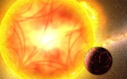 'Sao Thổ mới' có kích thước lớn gấp 60 lần Trái Đất vừa được phát hiện