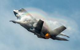 """Mốc quan trọng trên bán đảo Triều Tiên khi Hàn Quốc nhận 2 """"chiến thần"""" F-35A"""