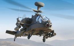 Lục quân Mỹ sẽ thay một nửa phi đội Apache bằng trực thăng tương lai